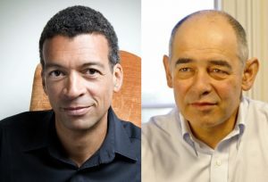 Roderick Williams & Iain Burnside @ Forum Theatre, Malvern Theatres | England | United Kingdom