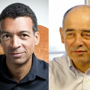 Roderick Williams and Iain Burnside are performing at Malvern Concert Club 18 Feb 18
