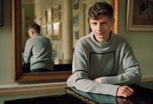 Pavel Kolesnikov is performing for Malvern Concert Club 28 Nov 2019