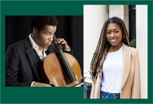 Sheku and Isata Kanneh-Mason @ Forum Theatre, Malvern Theatres | England | United Kingdom