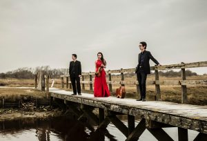 Amatis Piano Trio - Afternoon - Cancelled @ Forum Theatre, Malvern Theatres | England | United Kingdom
