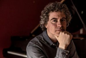 Paul Lewis photo by Sarah Greed